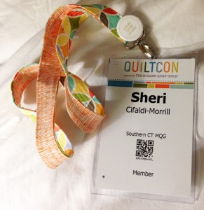QuiltCon2015!