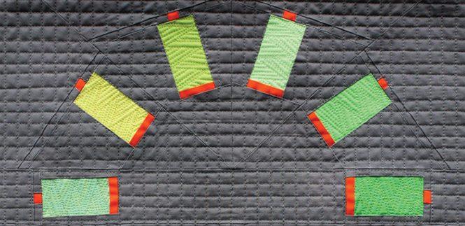 www.wholecirclestudio.com | Sew Many Colors Pattern
