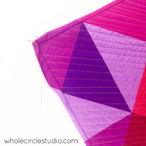 Day 82: 365 Days of Handwork Challenge — The final stretch! Whole Circle Studio — 365 Days of Handwork Challenges