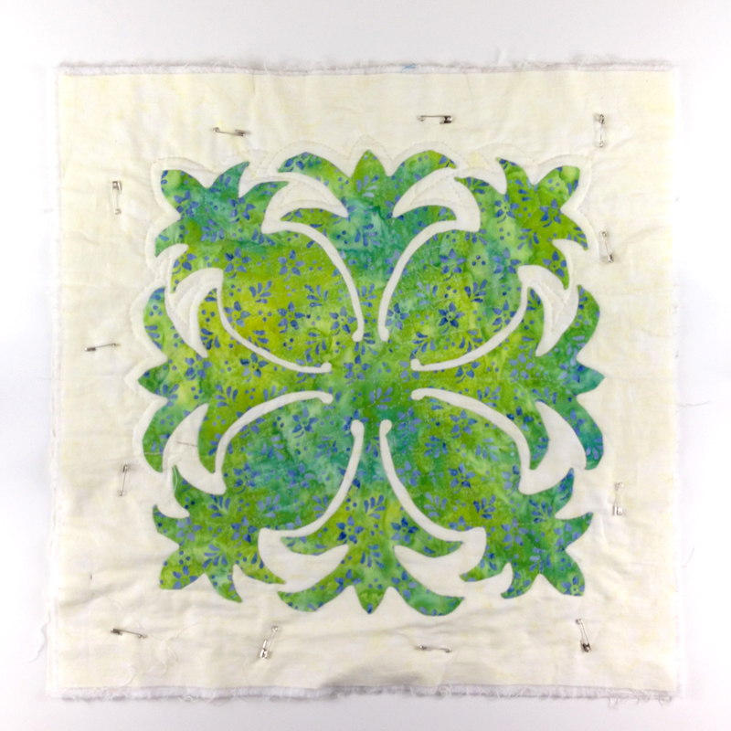 my obsession with Hawaiian-inspired quilts – whole circle studio