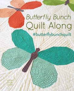 Join in the fun with my Butterfly Bunch Quilt Along! I'll be giving foundation paper piecing tips and tricks, sharing my favorite quilting tools. Let's select fabric and make some butterfly blocks! Make a wall hanging, throw, twin or queen size quilt. Use your fabric stash, fat eights, fat quarters or special fabric!