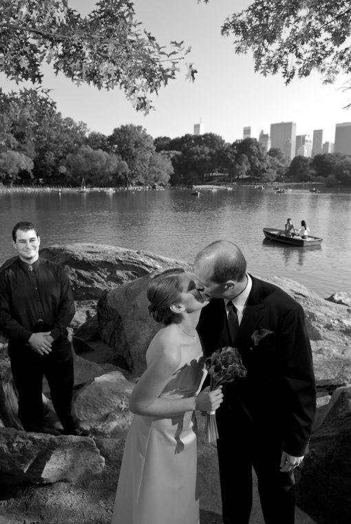 A NYC Wedding: Sheri Cifaldi + Jason Morrill