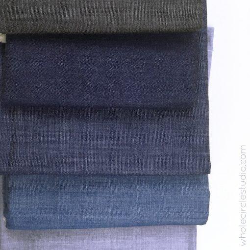 Art Gallery Fabrics Denim Studio