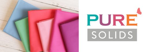 Art Gallery Fabrics Pure Solids
