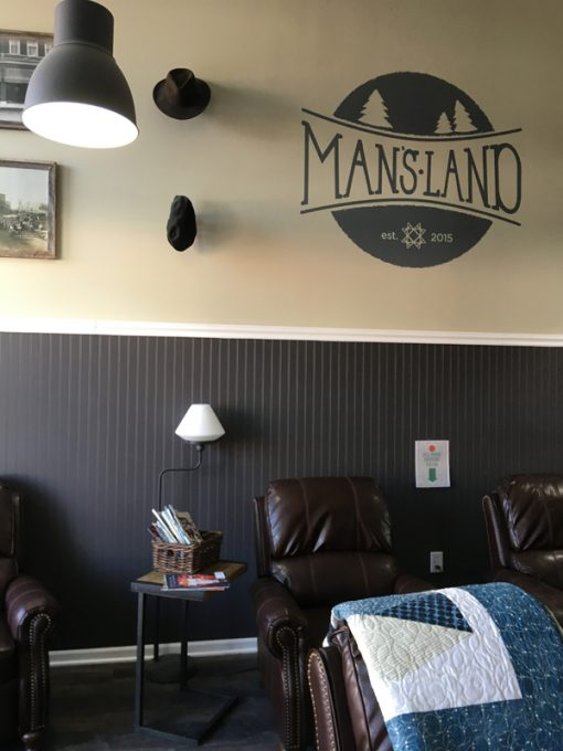 Missouri Star Quilt Company Man's Land