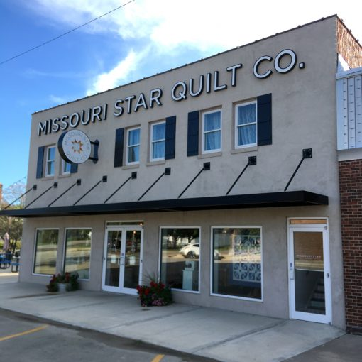 Missouri Star Quilt Company Main Shop