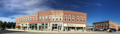 Missouri Star Quilt Company shops