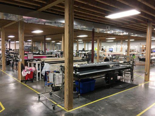 Missouri Star Quilt Company longarm quilting