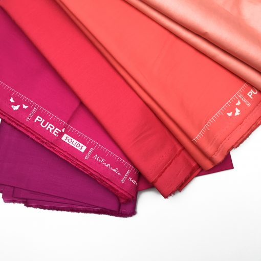 Art Gallery Fabrics PURE Solids