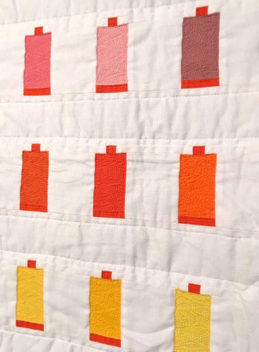 "detail of ""270 Colors"" by Sheri Cifaldi-Morrill"